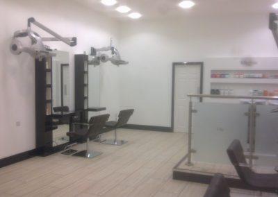 4) New rear 1st floor